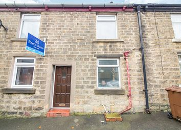 Thumbnail 1 bed flat to rent in Ellison Street, Glossop