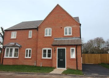 Thumbnail 3 bed semi-detached house for sale in 3 Marl Grove, Tibberton