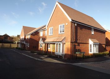 Thumbnail 3 bed semi-detached house for sale in Brougham Lane, Pease Pottage, Crawley