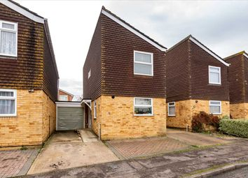 2 bed detached house for sale in Peregrine Drive, Sittingbourne ME10