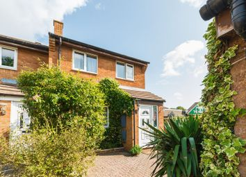 Thumbnail 3 bed end terrace house for sale in Hyde Place, The Hyde, Milton, Abingdon