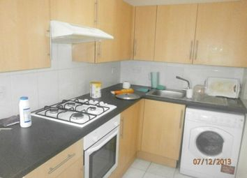 Thumbnail 1 bed flat to rent in Green Lane, Goodmayes