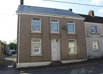 Thumbnail 3 bed detached house to rent in Betws Road, Betws, Ammanford