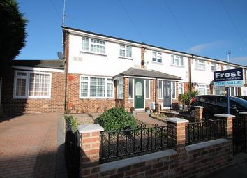 4 bed end terrace house for sale in Benen-Stock Road, Stanwell Moor TW19
