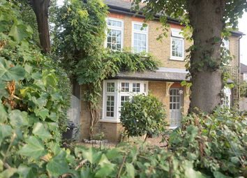 Thumbnail 4 bed detached house for sale in High Road, North Weald, Epping