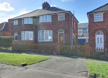 Thumbnail 3 bedroom semi-detached house for sale in Abbotsford Road, York