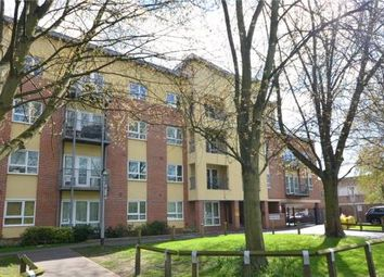 Thumbnail 1 bedroom flat for sale in Caversham Place, Richfield Avenue, Reading
