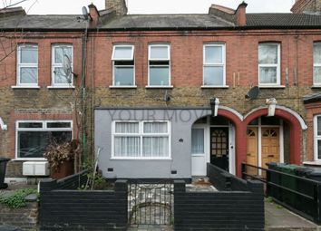 Thumbnail 2 bed flat for sale in Bloxhall Road, Leyton, London