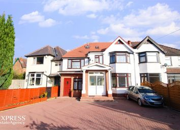 Thumbnail 7 bed semi-detached house for sale in Springfield Road, Kings Heath, Birmingham, West Midlands