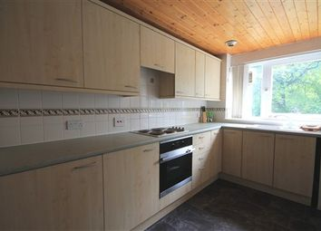 Thumbnail 2 bedroom flat to rent in Jesmond Park East, High Heaton, Newcastle Upon Tyne