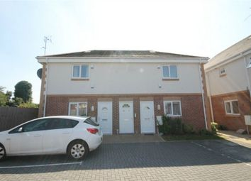 Thumbnail 2 bed flat to rent in Gable Crest, Stibbs Hill, St George, Bristol