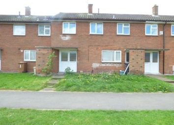 Thumbnail 3 bedroom terraced house for sale in Wharf Green, Kings Heath, Northampton, Northamptonshire