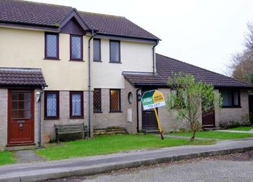 Thumbnail 2 bed property to rent in Tre Worgan Court, St. Erme, Truro