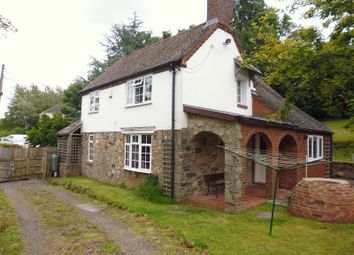 Thumbnail 3 bedroom cottage to rent in The Rock, Telford
