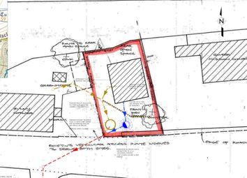 Thumbnail Land for sale in Gweek, Helston