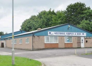 Thumbnail Retail premises to let in Townfoot Industrial Estate, Brampton, Unit 1, Brampton