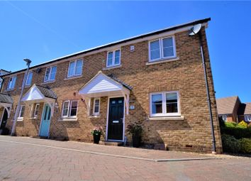 3 bed end terrace house for sale in Weymouth Road, Wainscott, Rochester ME3