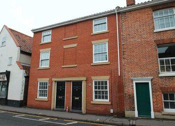 Thumbnail 2 bed property for sale in Duke Street, Norwich