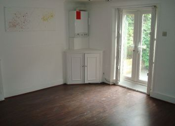 Thumbnail 3 bed flat to rent in Rossmore Close, Rossmore Road, London