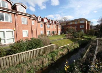 Thumbnail 1 bed property for sale in Willow Court, Brookside Road, Cheadle, Greater Manchester