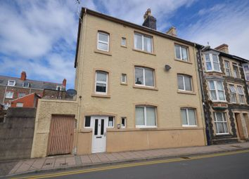 Thumbnail 3 bed flat for sale in Portland Flats, Portland Road, Aberystwyth