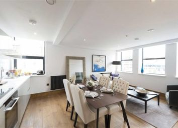Thumbnail 2 bedroom flat for sale in Galbraith House, 141 Great Charles Street, Birmingham