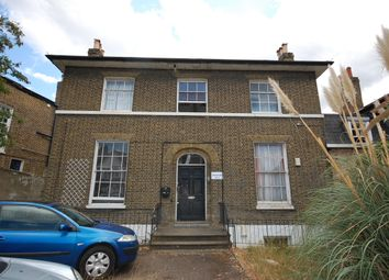 Thumbnail 1 bed flat to rent in Belmont Hill, Lewisham
