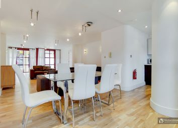 3 bed maisonette to rent in Eagle Works West, Quaker Street, Shoreditch, London E1