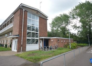Thumbnail 2 bed flat to rent in Hawkins Road, Cambridge