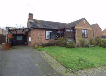 2 bed detached bungalow for sale in St. Hughes Close, Daventry NN11