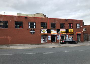 Thumbnail Industrial for sale in Canal Road, Leeds