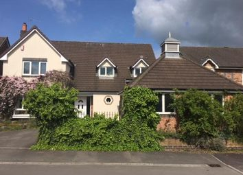 Thumbnail 5 bed detached house for sale in Warner Close, Cleeve, Near Bristol