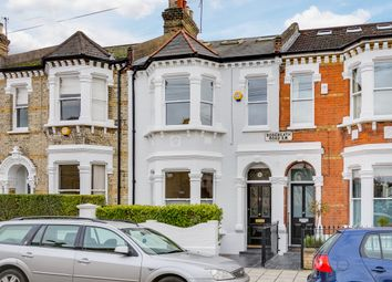 Thumbnail 5 bed terraced house to rent in Roseneath Road, Clapham, London