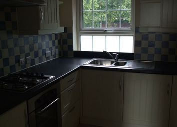 Thumbnail 2 bed flat to rent in 3 Littleover House, Burton Road, Derby