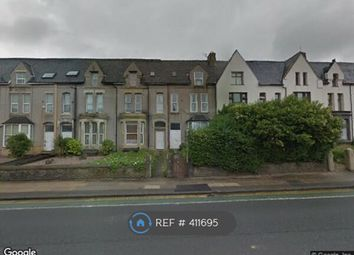 Thumbnail 10 bed terraced house to rent in Walmersley Road, Bury