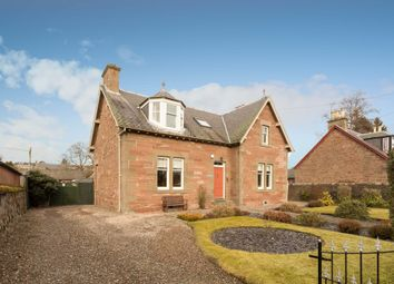 Thumbnail 4 bed detached house for sale in Cambridge Street, Alyth, Perthshire