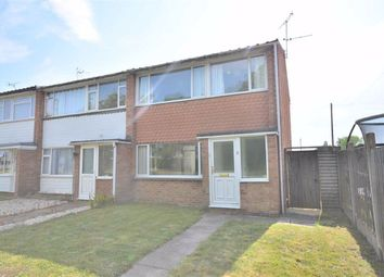 Thumbnail 3 bed end terrace house for sale in Amber Close, Tuffley, Gloucester