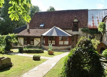 Thumbnail 3 bed country house for sale in La Chapelle-D'andaine, Basse-Normandie, 61140, France