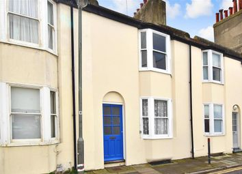 Thumbnail 3 bed terraced house for sale in Stone Street, Brighton, East Sussex