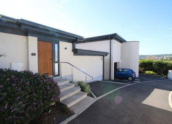 Thumbnail 3 bed bungalow for sale in Hill Road, Swanage