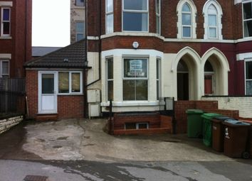 Thumbnail 5 bed shared accommodation to rent in Noel Street, Nottingham