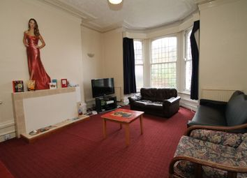 Thumbnail 8 bed semi-detached house to rent in All Inclusive Bills, Bainbrigge Road, Headingley