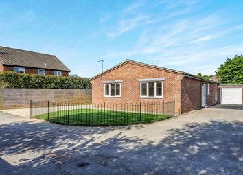 Thumbnail 3 bed bungalow for sale in Yardlea Close, Rowland's Castle