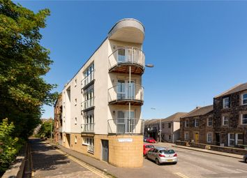 Thumbnail 1 bed flat for sale in Bonnyhaugh Lane, Bonnington, Edinburgh