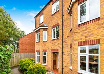 Thumbnail 3 bed town house for sale in Whitney Close, Raunds, Wellingborough