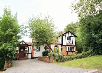 Thumbnail 4 bedroom detached house for sale in Birds Cottage, Crabtree Hill