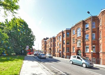 Thumbnail 2 bed flat to rent in Dorset Mansions, Lillie Road, London