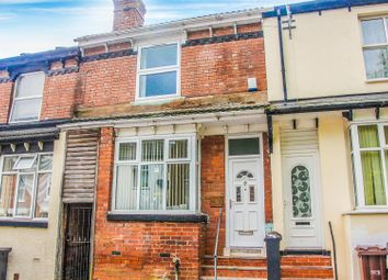 Thumbnail 3 bed property for sale in Merridale Street West, Wolverhampton