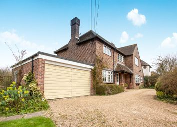 4 bed detached house for sale in Bourn Road, Caxton, Cambridge CB23