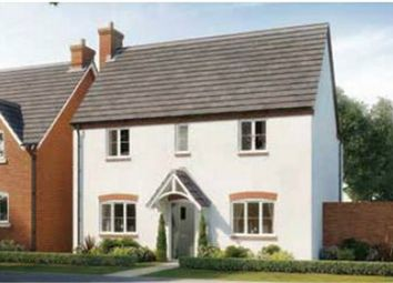 Thumbnail 3 bed detached house for sale in Montague Place, Worlds End Lane, Weston Turville, Buckinghamshire
